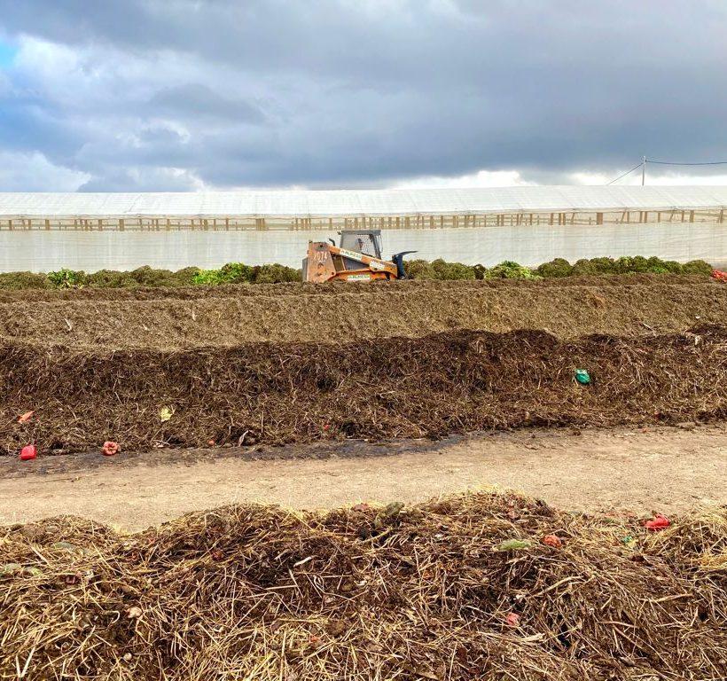 Naturcharcs nachhaltiger landwirtschaftlicher Kreislauf – eine Garantie für die Bio-Produktion