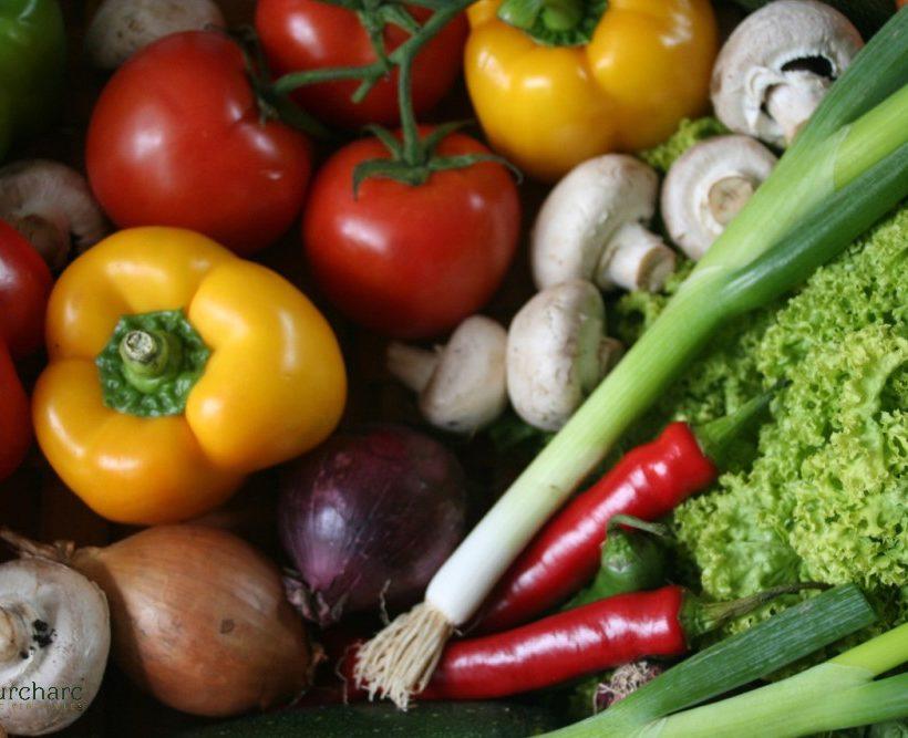 El Día Mundial de la Alimentación hace un llamamiento a elegir productos saludables y respetuosos con el planeta