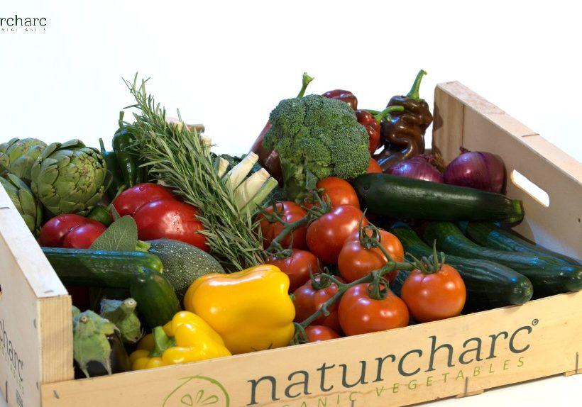 El otoño, una temporada cargada de productos saludables para una dieta equilibrada